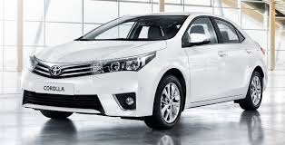 cost of toyota corolla in india 2014 toyota corolla altis revealed