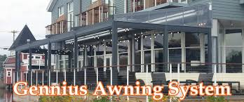 New Awnings Awnings Installation In New England Nuimage