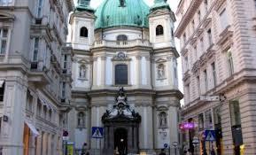 orari cupola san pietro visitare peterskirche vienna orari prezzo