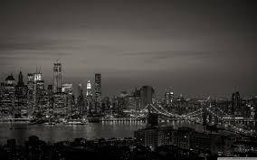 york city and 4k hd desktop wallpaper for 4k