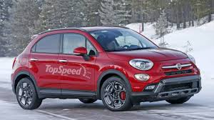 fiat multipla tuning 2017 fiat 500x abarth review top speed