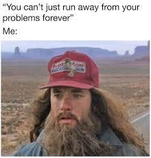 Forrest Gump Memes - run forrest run memebase funny memes