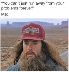 Run Forrest Run Meme - run forrest run memebase funny memes