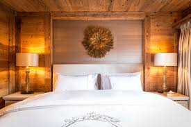 Deko Schlafzimmer Der Winter Kommt Innenarchitektur Trends Für Chalet Schlafzimmer