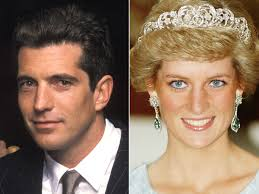 what really happened the day jfk jr met princess diana people com