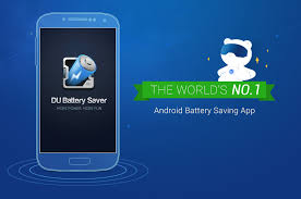 best battery app android du battery saver the best battery saving app for android du apps