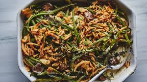 ba s best green bean casserole recipe bon appetit