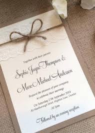 shabby chic wedding invitations new packs of wedding invitation cards and 1 vintage shabby chic