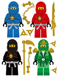 the lego super heroes characters removable wall stickers lego ninjago ninjas removable wall stickers set with free weapons and shuriken throwing stars