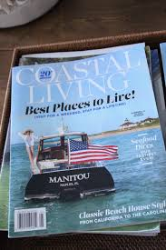 House Beautiful Cottage Living Magazine by Coastal Living Magazine 20th Anniversary Congrats To Florida
