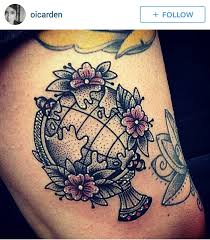 Surf Flower Tattoo Designs Best 25 Vintage Tattoo Sleeve Ideas On Pinterest Vintage