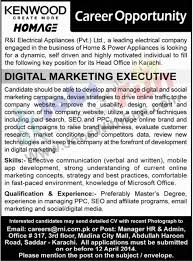 email marketing manager job description requirements thanks kind
