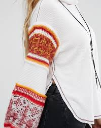 Free Northern Lights Sweater In Free Free Northern Lights Jumper