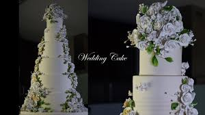 wedding cake tiers easy 6 tiered dummy wedding cake bruno albouze the real deal