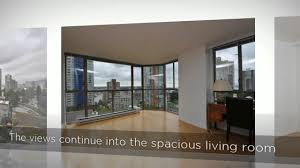 south facing 2 bedroom with water views youtube