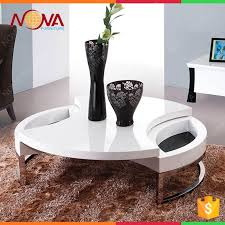 table spinning center designs living room furniture modern new design cheap used sofa