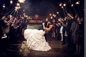 wedding photographer near me how the wrong sparklers almost cost me my wedding photography