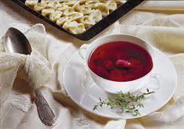 cuisine polonaise la semaine de la cuisine polonaise en israël tribune juive