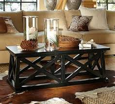 Pottery Barn Connor Coffee Table - 31 best small coffee tables images on pinterest small coffee