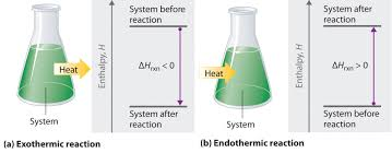12 6 heats of reactions δu and δh chemistry libretexts