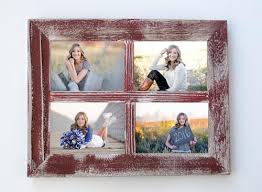 5x7 collage frames u2013 rustymilldecor