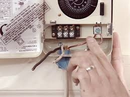 how to install a water heater timer how tos diy