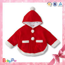 2015 wholesale new design 1 year old baby winter clothes baby