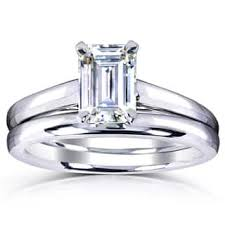 solitaire emerald cut engagement rings emerald engagement rings shop the best deals for nov 2017