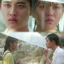 film drama korea pure love exo s d o and kim so hyun s movie pure love is full of nostalgia