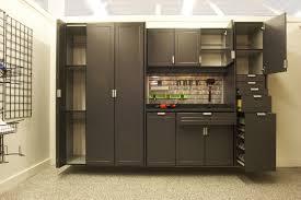 Cabinet Garage Door Garage Home Garage Storage Garage Cabinet Systems Creative