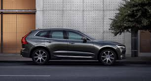 2018 volvo xc60 arrives this fall starting at 41 500 the torque