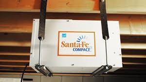 santa fe compact 2 crawl space dehumidifier sylvane