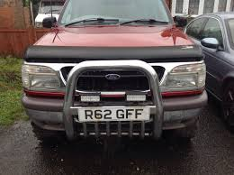Ford Ranger Work Truck - spares or repairs ford explorer and ford ranger forums serious