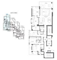 great room floor plans water club north palm beach tower residencts floor plans
