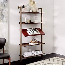 bookcases u0026 shelving west elm