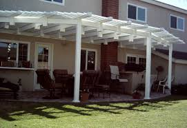 Vinyl Patio Roof Vinyl Patio Cover Contractor Orange County Ca Sales U0026 Installation