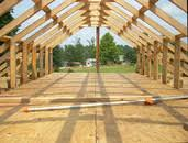 Pole Barn Price How Much Does It Cost To Build A Barn Pole Barn Prices