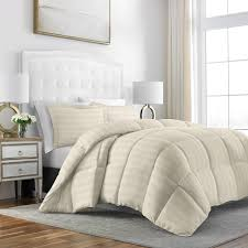 amazon com sleep restoration luxury goose down alternative dobby