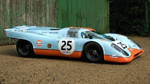 porsche 917 interior porsche 917 replica will let you live out your le mans fantasies