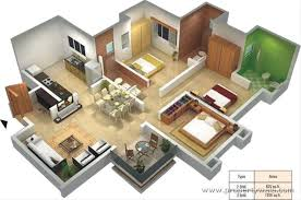 modern home floor plan modern home 3d floor plans
