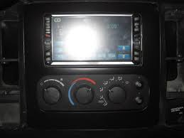 2002 dodge dakota radio din radio pics dakota durango forum