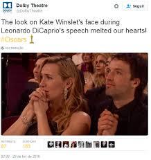 Leonardo Dicaprio No Oscar Meme - g1 oscar 2016 vit祿ria de leonardo dicaprio gera memes na