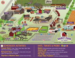 snyders farm fall fun attractions kitchener guelph waterloo