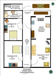 5 Bedroom Vacation Rentals In Florida Floor Plan Seaside Place Key West Vacation House Rental