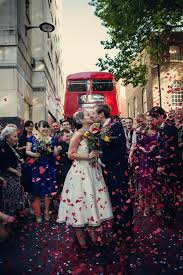 Wedding Shoes Liverpool A Dolly Couture Gown And Red Sparkly Shoes For A Fun And Colourful