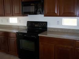 perfect kitchen backsplash window arabesque tile and ideas