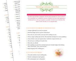 wedding planner calendar wedding calendar etsy