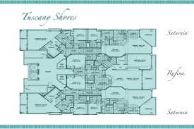 the shore floor plan tuscany shores condos floor plan 2901 s atlantic ave 32118