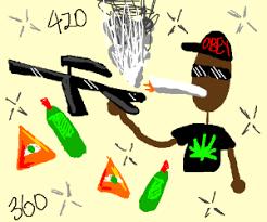 420 Blaze It Meme - meme man 420 blaze it keemstar xd noscope