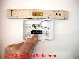 locating electrical wires in walls finding electrical wires behind